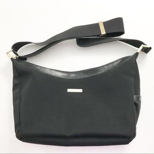 Authentic Gucci Shoulder Crossbody Bag Canvas